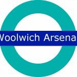 Woolwich Arsenal Pier