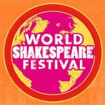 World Shakespeare Festival in London