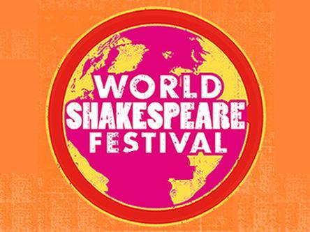 World Shakespeare Festival