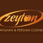 Zeytoon Restaurant London