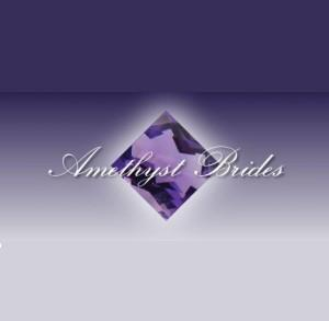 amethyst brides shop London