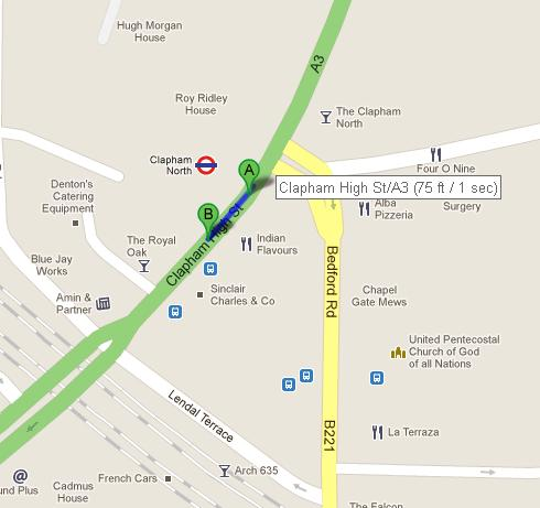 directions to sapho meze restaurant in london