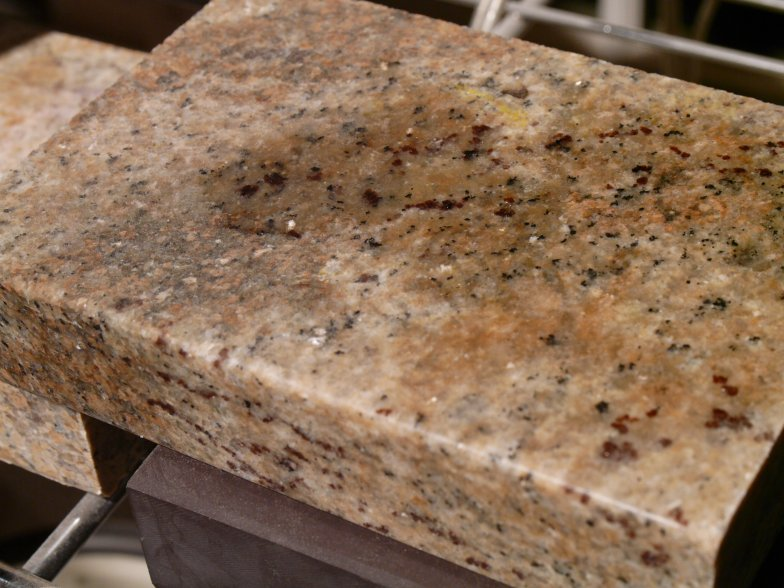 Clean Granite Stone : How to clean stains on granite