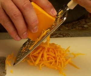 Guide to Grating Cheese