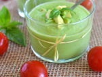 green pea baby food