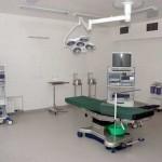 hospitals near stop