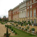 Hampton Court Palace London