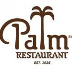 Palm Restaurant London