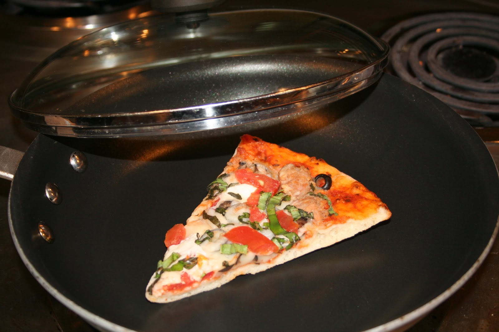 how to make pizza at home in hindi without microwave