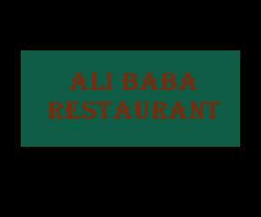 to Ali Baba Restaurant