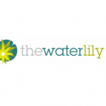 water lily logo