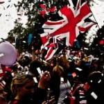 Diamond Jubilee Event in London