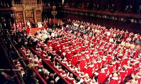 Guide about how to apply for Membership of the House of Lords