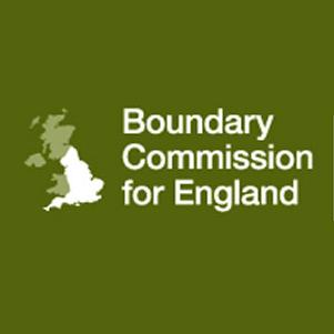 Guide about Boundary Commission for England