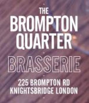 Brompton Quarter Brasserie London