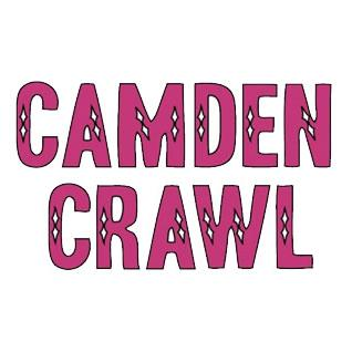 Guide about Camden Crawl festival London