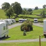 How To Get Caravan Site Licence In London