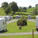 How To Get Caravan Site Licence In London