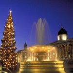 Guide about christmas celebrations in London