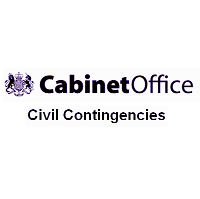 Guide about Civil contegencies London
