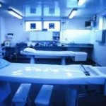 Coroner's Mortuary Facility In London