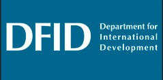 Guide about Department for International Development London