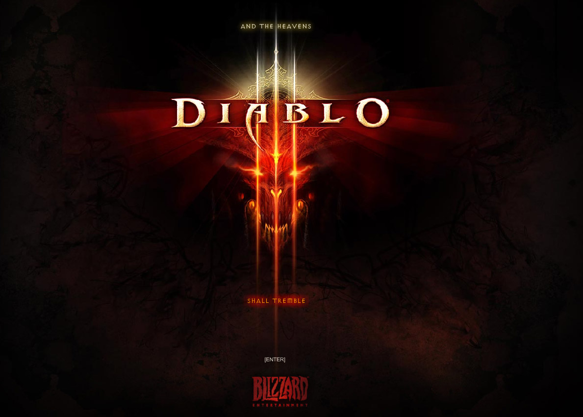 Diablo III Hacks It Way to Top and Grabs PC Game Sales Record