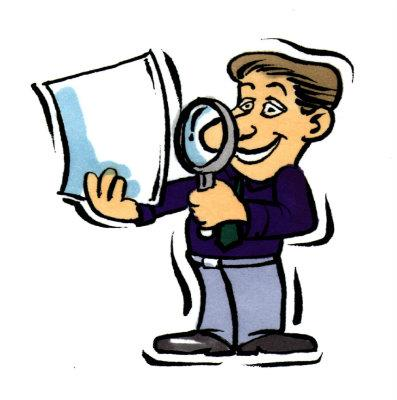 How to Measure Magnification