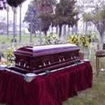 Municipal Funerals In London