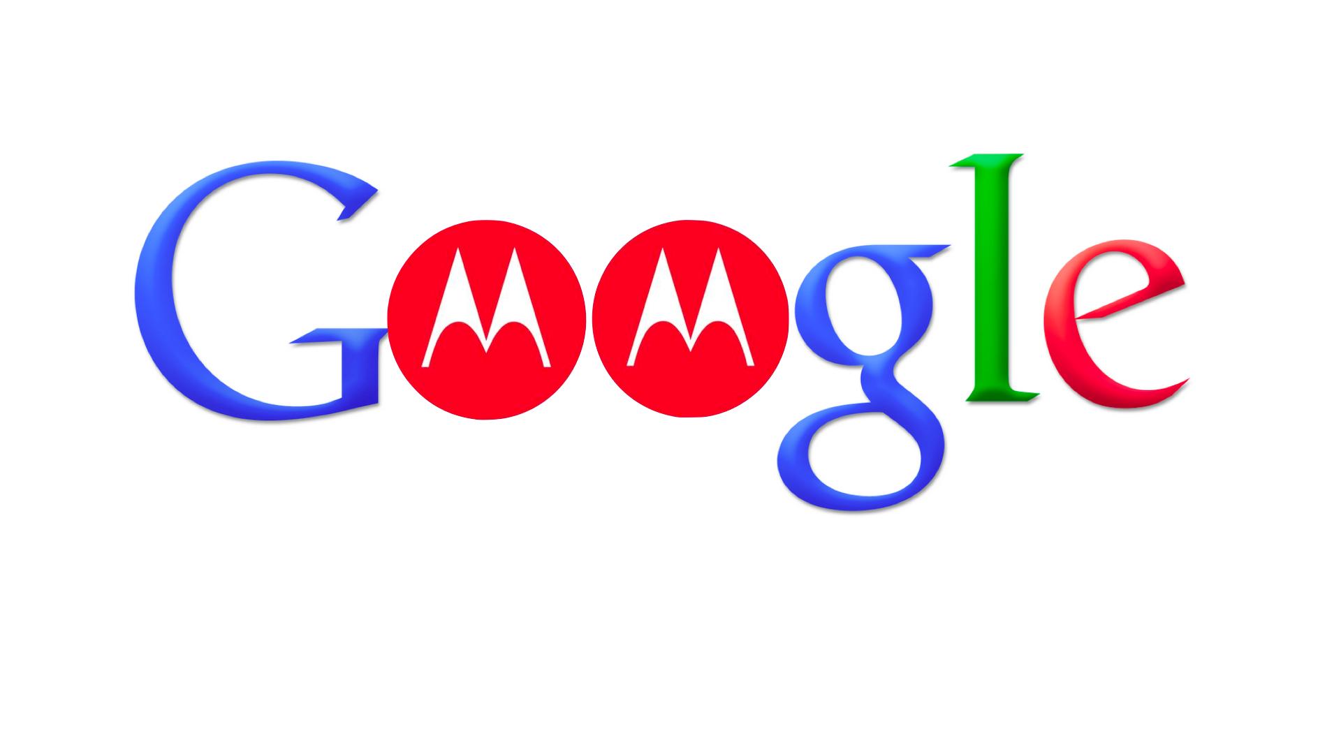 Google Motorola Mobility