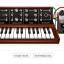 Google Robert Moog Doodle