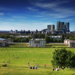 Guide about Greenwich Park London