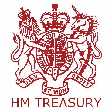 Guide about HM Treasury London