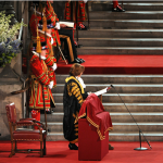 Role of the Speaker at House of Lords