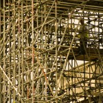 How to Get a Scaffolding Licence in London