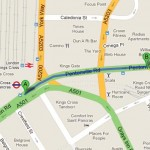 How to get to BigChill, London