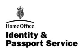 Guide about Identity and Passport Service London