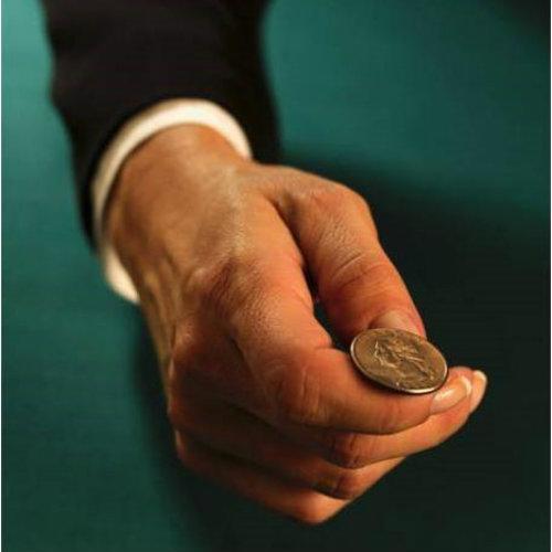 Influencing Coin Flip