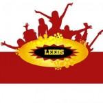 Leeds Festival Event in UK