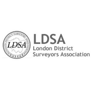 London District Surveyors Association logo