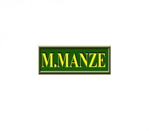 M Manze