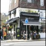 Maison St Cassien Café Wimbledon