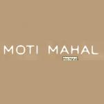 Moti Maha restaurant London Logo