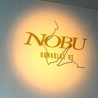 Nobu brekley st. restaurant