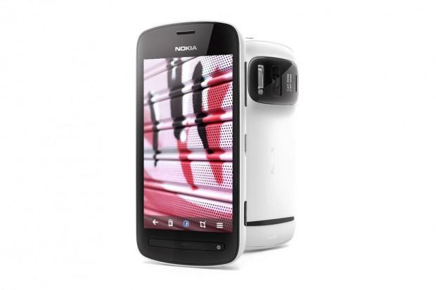 Nokia 808 Purview in uk