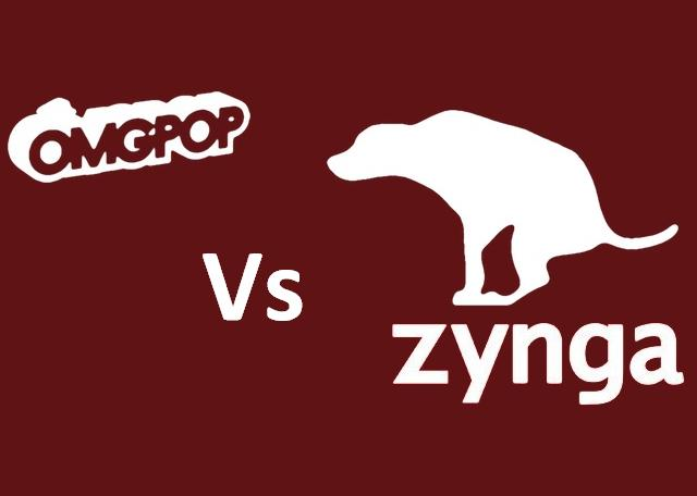 Zynga's Drawing Game Is Out of The Scene