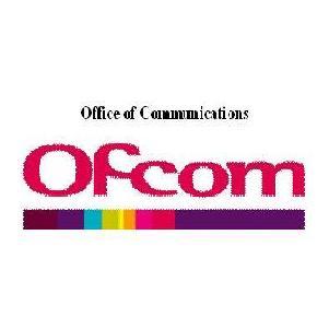 Office of Communications London logo
