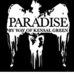 Paradise by Way of Kensal Green Restaurant London