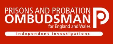 Prisons and Probation Ombudsman, London