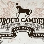Proud Camden Restaurant London
